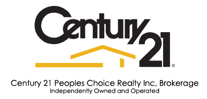 Century 21 Peoples Choice Realty Inc, Brokerage